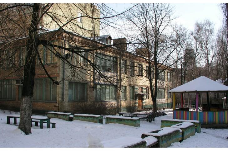 В центре Киева обвалилась часть аварийного дома. Из-под завалов спасают строителей - Цензор.НЕТ 8343