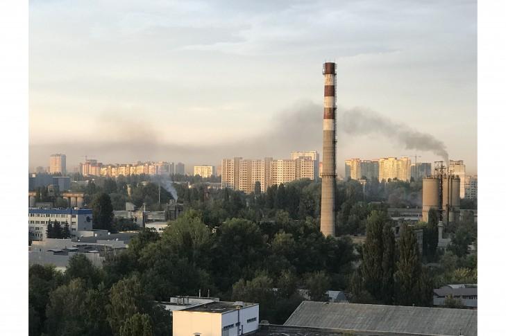 Завод Фомальгаут