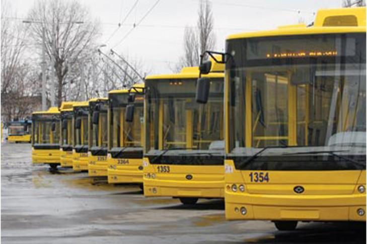Знизити вартість проїзду в наземному транспорті і метро до 5-6 грн.