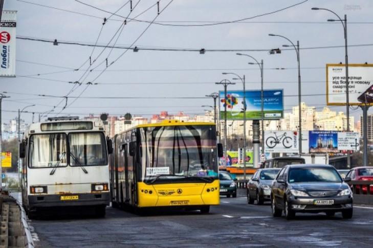 Не допустити впровадження монетизації пільг з оплати проїзду в міському транспорті