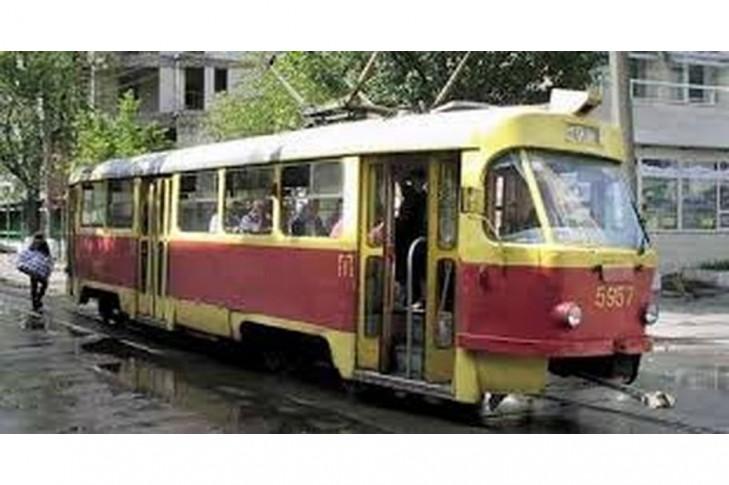 Замінити трамваї на тролейбуси