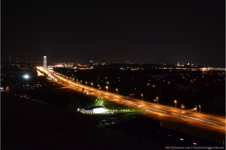 Київ - місто для пішоходів?